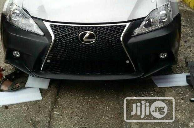 Upgrade You Lexus IS 250 2008 To 2012