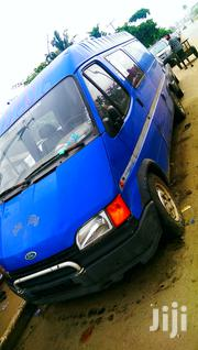 Ford Transit 2001 Blue | Trucks & Trailers for sale in Lagos State, Lagos Mainland