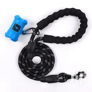 Reflective Dog Leash Lead | Pet's Accessories for sale in Lagos State, Ifako-Ijaiye