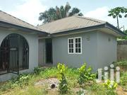 Newly Built 3 Bedroom Bungalow In Ada George Portharcourt   Houses & Apartments For Sale for sale in Rivers State, Obio-Akpor