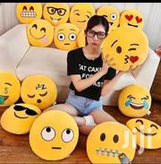 Emoji Throw Pillows | Home Accessories for sale in Lagos State, Victoria Island
