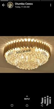 Crystal Flush And Chandeliers | Home Accessories for sale in Lagos State, Lagos Island