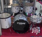 Standard Drumset 5pieces | Musical Instruments & Gear for sale in Lagos State, Alimosho