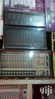 Uk Used Mixer Amplifier | Audio & Music Equipment for sale in Lagos State, Alimosho