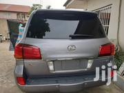 Lexus LX570 2009 Gray | Cars for sale in Lagos State, Lekki Phase 1
