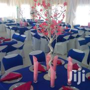 Coral And Blue Wedding Decor Set Up | Wedding Venues & Services for sale in Lagos State, Gbagada
