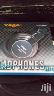 All Yoga Studio Headphones Available | Headphones for sale in Lagos State, Lagos Mainland
