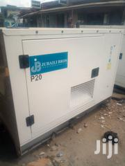Mikano 20KVA Sound Proof Generator | Electrical Equipments for sale in Lagos State, Ojo