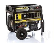 Sumec Firman 6.6KVA Generator With Remote Control - FPG8800E2R | Electrical Equipments for sale in Lagos State, Lagos Mainland