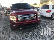 Foreign Used Ford F-150 2013 Red | Cars for sale in Lagos State, Lekki Phase 1