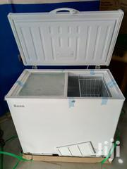 Quality Bona Faster Freezing Freezer Solar Energy 218L | Solar Energy for sale in Lagos State, Ojo
