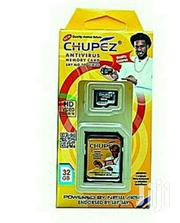 Original 32gb Chupez SD Card | Accessories for Mobile Phones & Tablets for sale in Rivers State, Port-Harcourt