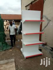 Double Sided Supermarket Shelvee | Store Equipment for sale in Lagos State, Agboyi/Ketu