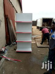 Double Sided Supermarket Shelvees | Store Equipment for sale in Lagos State, Agboyi/Ketu