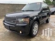 Land Rover Range Rover Vogue 2010 Black   Cars for sale in Lagos State, Ikeja