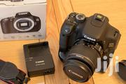 Canon 600D Kit | Photo & Video Cameras for sale in Lagos State, Lagos Island