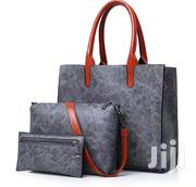 Quality Designer Leather Handbag. | Bags for sale in Lagos State, Alimosho