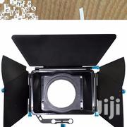 Matte Box M2 Camshade 15mm Rail Rod Support For SLR DSLR Cameras   Photo & Video Cameras for sale in Lagos State, Surulere