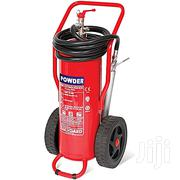 Firex 25 Kg Portable Abc Dcp Fire Extinguisher | Safety Equipment for sale in Lagos State, Lagos Mainland