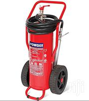 Firex 25 Kg Portable Abc Dcp Fire Extinguisher | Safety Equipment for sale in Abuja (FCT) State, Wuse 2