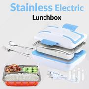 Stainless Electric Lunch Box | Kitchen & Dining for sale in Lagos State, Magodo