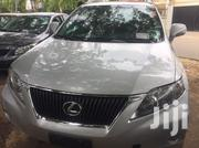 Lexus RX 2012 Silver | Cars for sale in Abuja (FCT) State, Garki 2