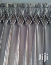 Elegant Grey Curtain | Home Accessories for sale in Lagos State, Yaba