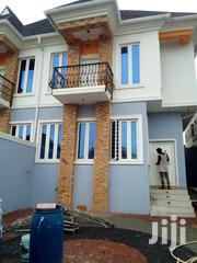 Newly Built 4 Bedroom Semi Detached Duplex At Omole Phase II Extension | Houses & Apartments For Sale for sale in Lagos State, Ikeja