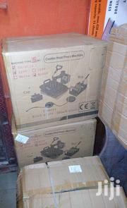 New Heat Press Machine 5 In1 For Sale | Printing Equipment for sale in Lagos State, Lagos Island