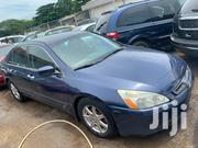 Honda Accord 2004 Blue | Cars for sale in Lagos State, Ikeja