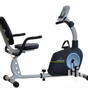 Brand New Adjustable Recumbent Bike.   Sports Equipment for sale in Lagos State, Surulere