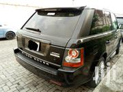 Land Rover Range Rover Sport 2011 Black | Cars for sale in Lagos State, Ikeja