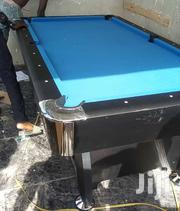 Snooker Board Blue Surface | Sports Equipment for sale in Lagos State, Surulere