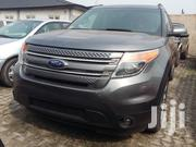Ford Explorer 2011 Silver | Cars for sale in Lagos State, Ojota