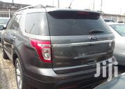 Ford Explorer 2011 Gray | Cars for sale in Lagos State, Surulere