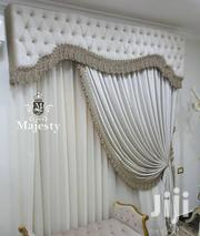 Turkish Material for Curtains | Home Accessories for sale in Lagos State, Lagos Mainland