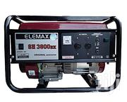 Elemax 3.8kw Sh3800dx. | Electrical Equipments for sale in Oyo State, Ibadan South West