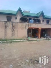 Block Of Four Flats Of Three Bedrooms At Oke Afa | Houses & Apartments For Sale for sale in Lagos State, Oshodi-Isolo