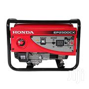 Honda 2.2kva EP2500 Manual Generator - Red   Electrical Equipments for sale in Kano State, Kano Municipal