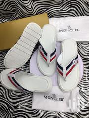 Moncler Slides And Sandal | Shoes for sale in Lagos State, Lagos Island