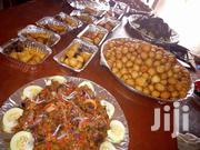 Small Chops And Pepper Meat | Wedding Venues & Services for sale in Abuja (FCT) State, Gwarinpa