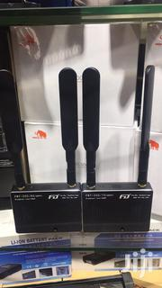 Feidu HDMI Wireless Video Transmitter And Receiver Set   Photo & Video Cameras for sale in Rivers State, Port-Harcourt