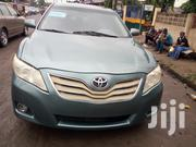 Toyota Camry 2010 Green | Cars for sale in Lagos State, Yaba