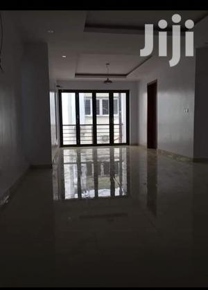 A Brandnew Newly Built 4bedroom Terrace Duplex With Bq