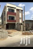 A Brandnew Newly Built 4bedroom Terrace Duplex With Bq   Houses & Apartments For Sale for sale in Ikeja, Lagos State, Nigeria