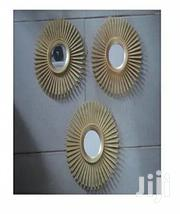 3 in 1 Spike Mirror Decoration Set | Home Accessories for sale in Lagos State, Amuwo-Odofin
