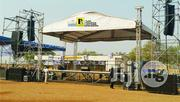 Large Event Stage&Podium, Public Address System, PA System | Party, Catering & Event Services for sale in Lagos State, Surulere