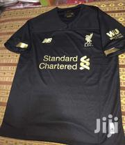 Original Liverpool Latest Jersey 2019/2020 | Sports Equipment for sale in Lagos State, Lekki Phase 2