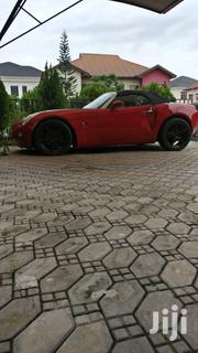 Pontiac Solstice 2006 Roadster Red   Cars for sale in Lagos State, Lekki Phase 1