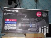 Panasonic Profensional Camera | Photo & Video Cameras for sale in Lagos State, Ojo